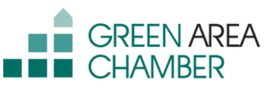 Green Area Chamber of Commerce Logo